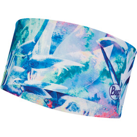 Buff Coolnet UV+ Headwear blue/turquoise